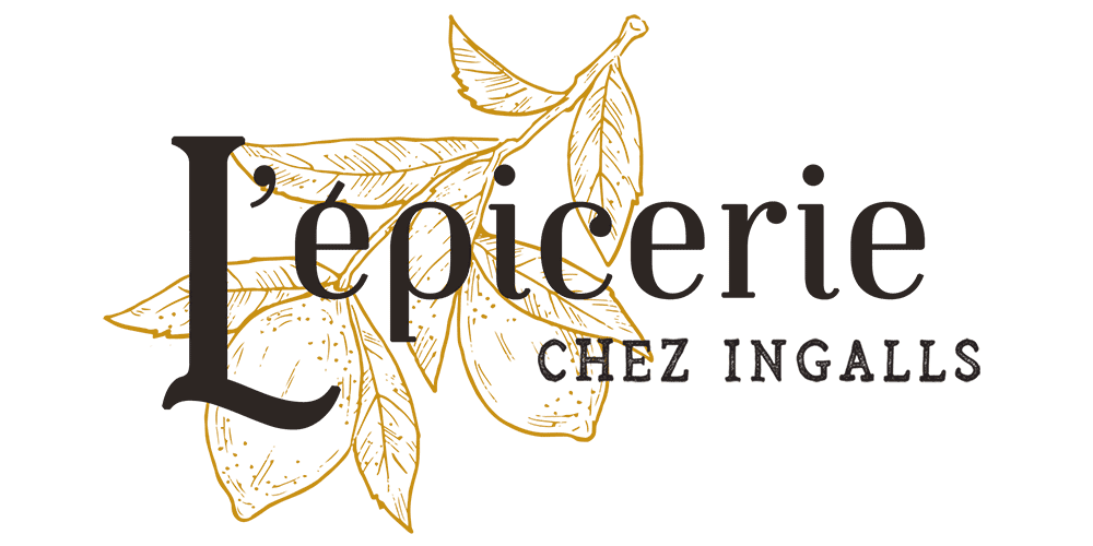 logo epicerie chez ingalls